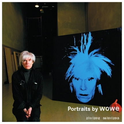PORTRAITS BY WOWE