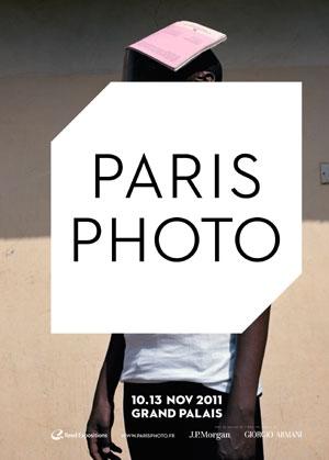 LGP at Paris Photo