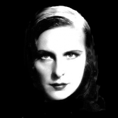 THE MYTH OF LENI RIEFENSTAHL