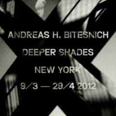 DEEPER SHADES / NEW YORK