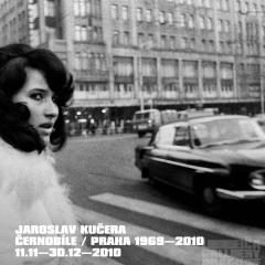 ČERNOBÍLE (PRAHA 1969–2010)