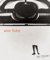 LAUNCH OF THE BOOK: EVA FUKA - FABULATION