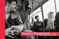 LAUNCH OF THE BOOK HOMO PRAGENSIS