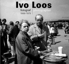 KŘEST KNIHY: IVO LOOS / FOTOGRAF 1966-1975