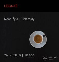 LEICA-FÉ | POLAROIDY