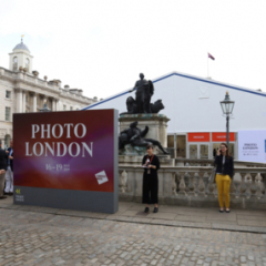 PHOTO LONDON 2019