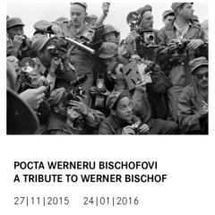 Pocta Werneru Bischofovi