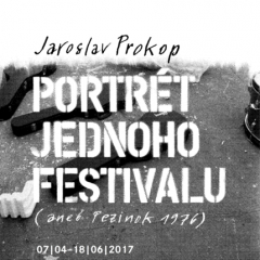 PORTRAIT OF A MUSIC FESTIVAL - PEZINOK 1976
