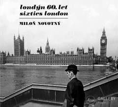 PRESENTATION OF THE BOOK: SIXTIES LONDON