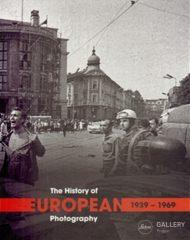 THE HISTORY OF 20TH CENTURY EUROPEAN PHOTOGRAPHY