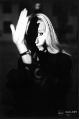 PHOTOGRAPHER DAGMAR HOCHOVÁ AND HER LIFE