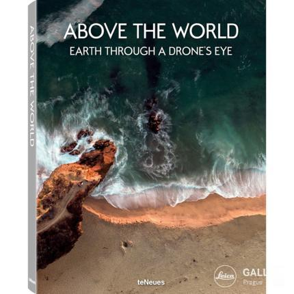 ABOVE THE WORLD - EARTH TROUGH A DRONE´S EYE