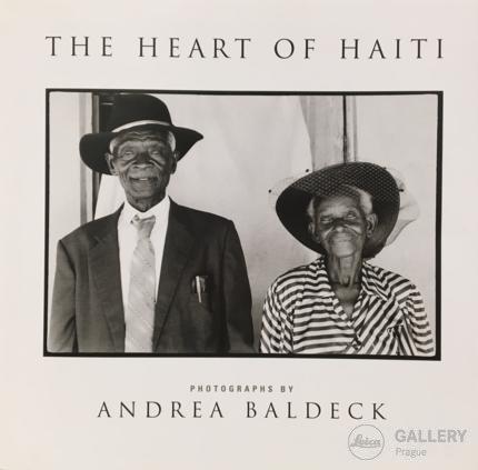ANDREA BALDECK