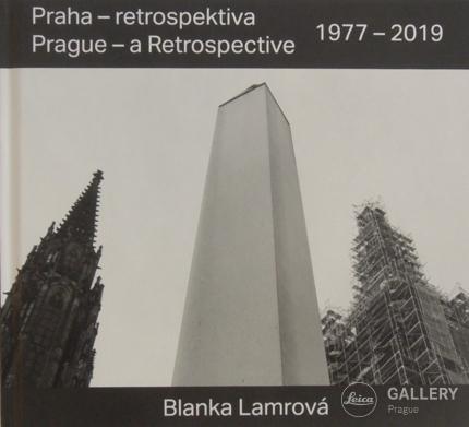 BLANKA LAMROVÁ