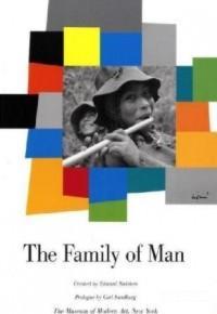 EDWARD STEICHEN | THE FAMILY OF MAN