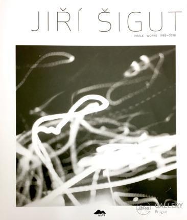 JIRI SIGUT | WORKS 1985–2018