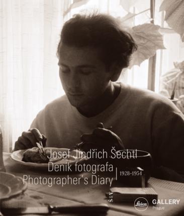 JOSEF JINDŘICH ŠECHTL | PHOTOGRAPHER'S DIARY, 1928–1954