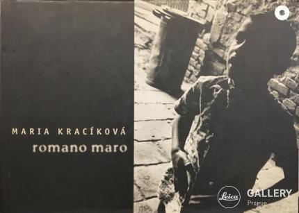 MARTA KRACÍKOVÁ