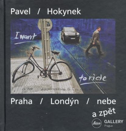 PAVEL HOKÝNEK