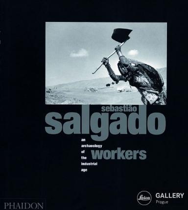 SEBASTIAO SALGADO | WORKERS