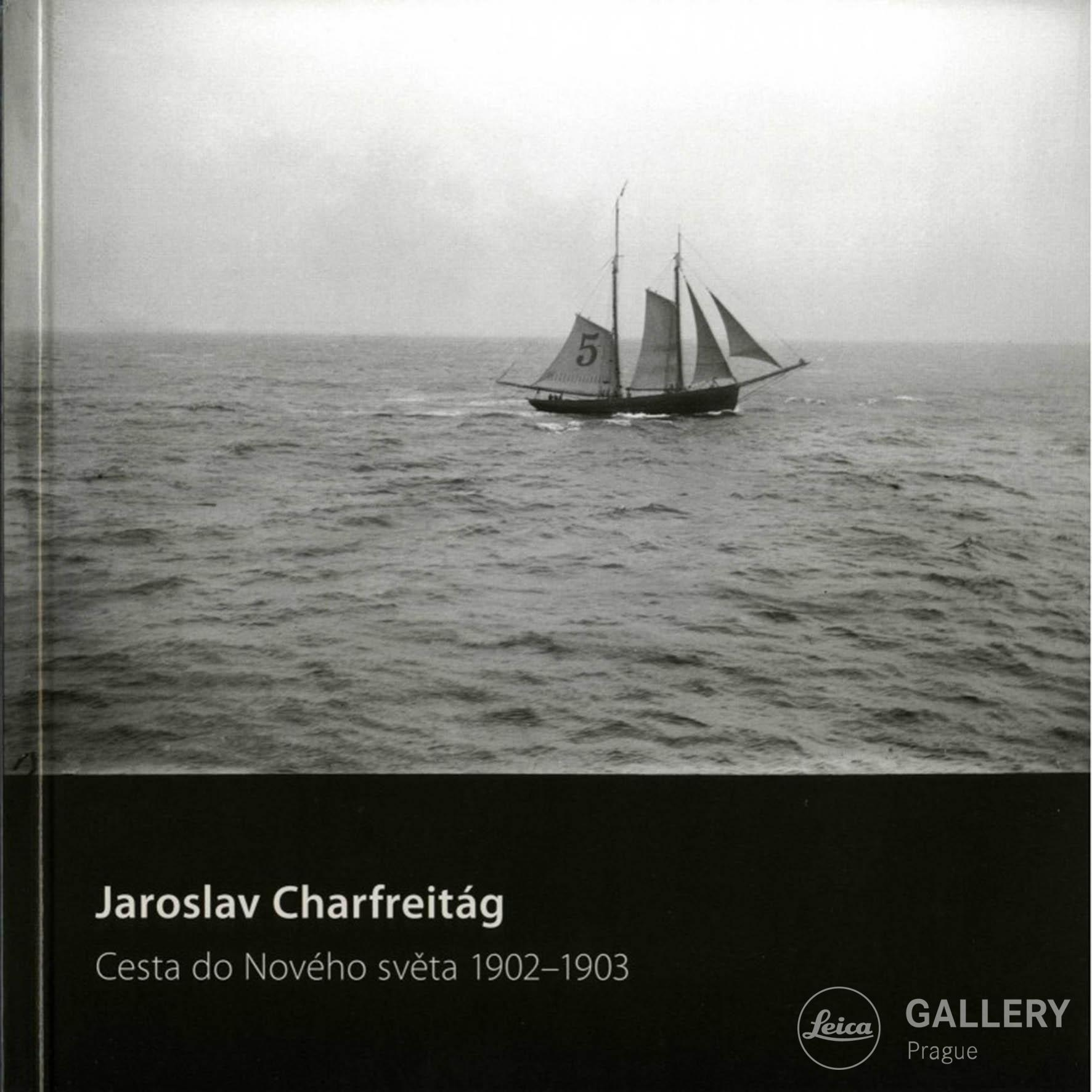 JAROSLAV CHARFREITÁG, PAVEL SIOSTRZONEK