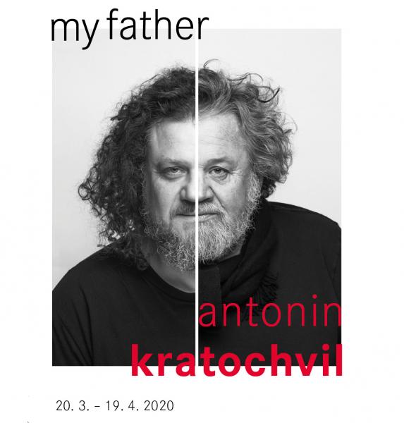 MY FATHER Antonin Kratochvil
