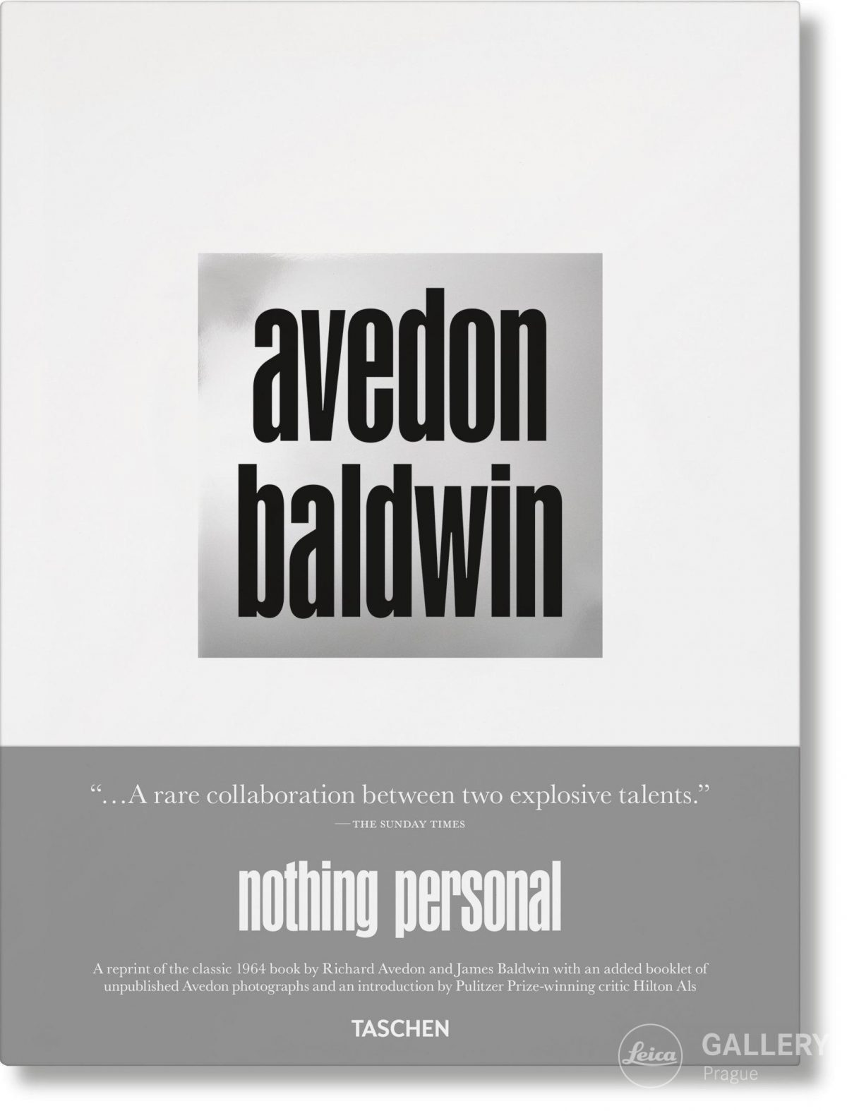 Avedon, Baldvin